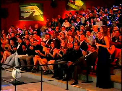 Especial Troféu Mesa Redonda - 12/12/2010