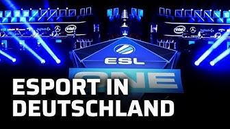 eSport in Deutschland   Doku 2018