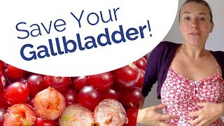 Gallstones - 4 Simple Tips How to Save your Gallbladder