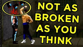 "10 Video Game ""Mistakes"" That Were Totally Intentional"
