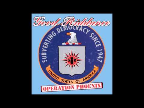 Good Riddance - Shadows of Defeat