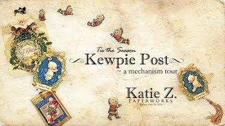 Tis the Season; Magical Kewpie Post Tags