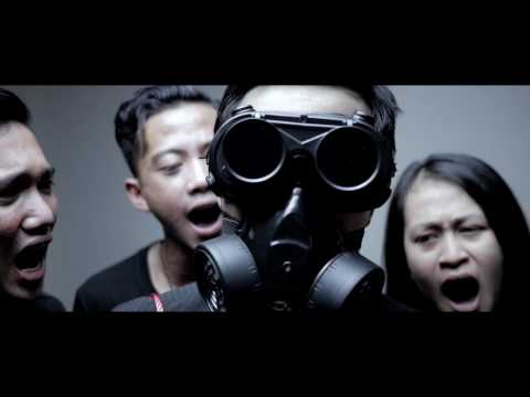 LAS! | ANAK-ANAK REVOLUSI (OFFICIAL VIDEO)