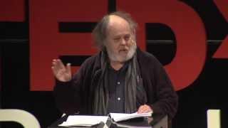 Nunca pidas permiso | Ronald Shakespear | TEDxRiodelaPlata