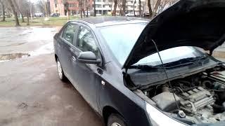 видео Двигатель Шевроле Кобальт 2 (Т250)