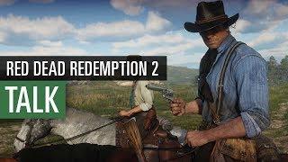 Red Dead Redemption 2 GAMEPLAY | Talk zum neuen Gameplay-Video