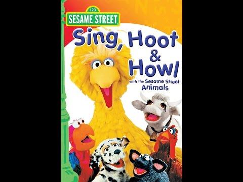 Opening To Sesame Street:Sing, Hoot & Howl 2009 DVD