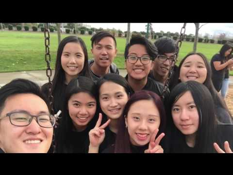 CCA  (California Crosspoint High School/Chinese Christian High School) 2016-2017 End Of Year Video