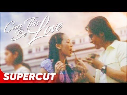 Can This Be Love | Hero Angeles, Sandara Park | Supercut