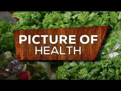 Faithchurch.com - Picture of Health