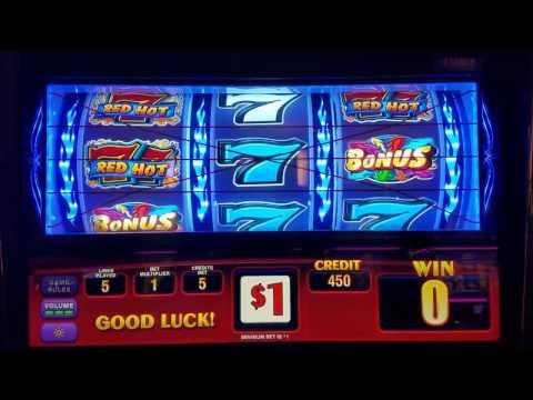 Video Casino 777 bonus code