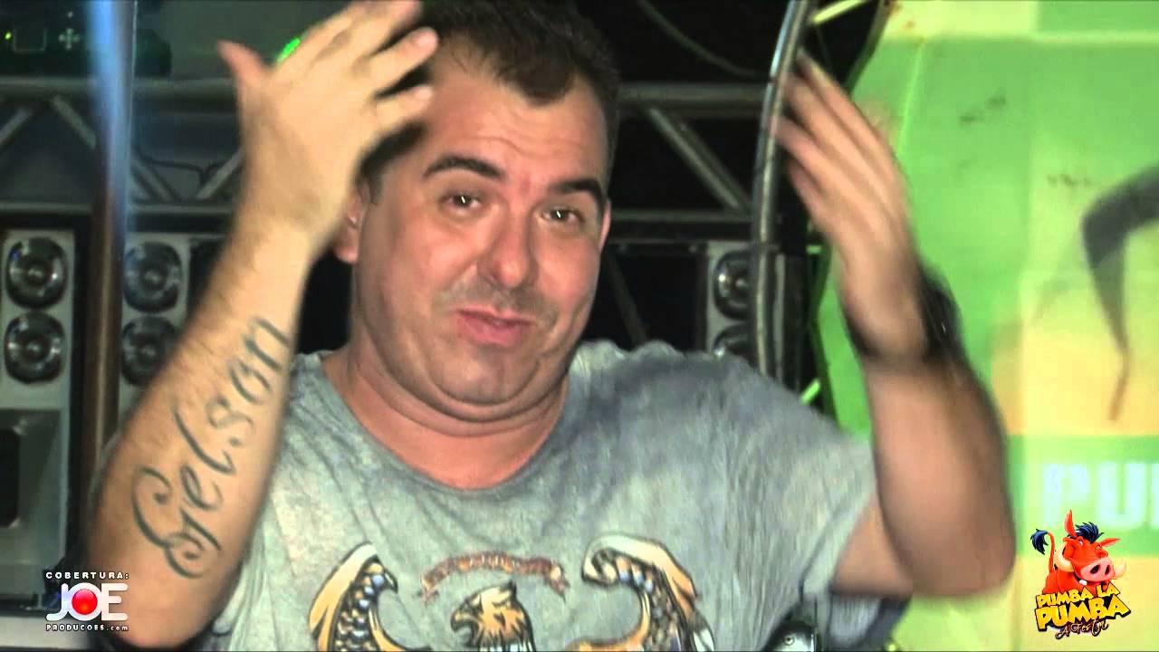 PUMBA LA MUSICA BAIXAR AQUI MC PUMBA MAGRINHO