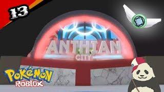 Flying Gym! Kampf am Flughafen!!! -Pokemon Ziegel Bronze Roblox #13