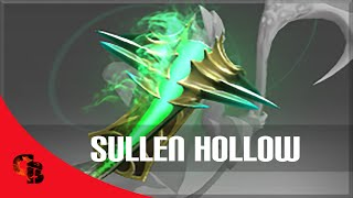 Dota 2: Store - Necrophos - Sullen Hollow [Immortal]