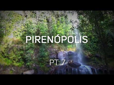 Viagem para Pirenópolis (última parada Brasília) - Parte 7