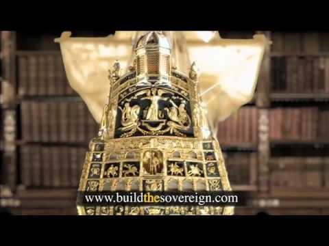 De Agostini Sovereign of the Seas
