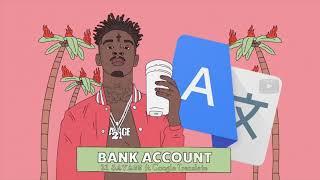Bank Account but Google Translate makes the lyrics better