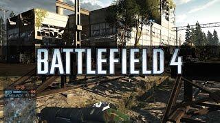 FABRYKA 311 | Battlefield 4 #17