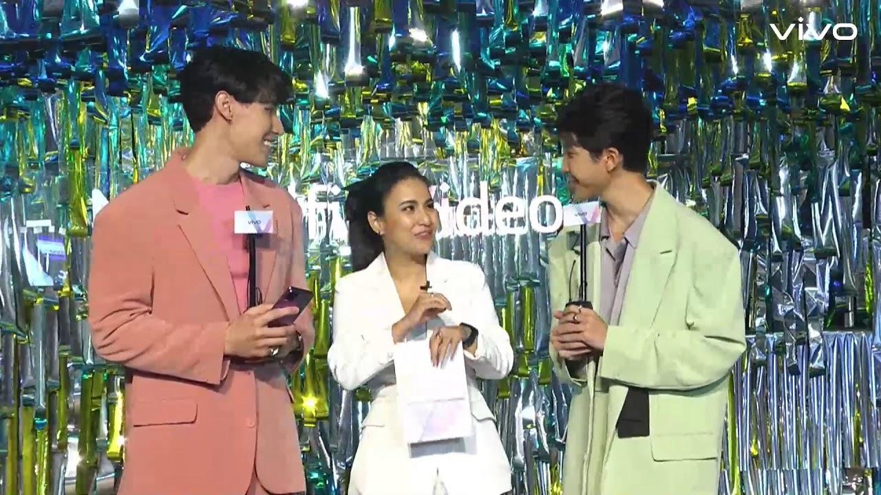 ถ่ายทอดสด Vivo V20 Series 5G Exclusive Launch Event