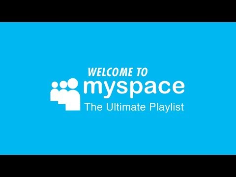MySpace: The Ultimate Playlist