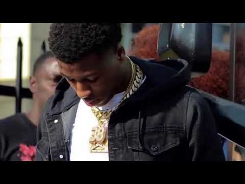 Youngboy Never Broke Again – My Pain (Official Audio)