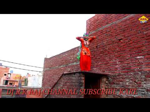 DJ REMIX(ANJLIRAGHV(CHUTKI BAJANA CHOD DE)DJJAGAT RAJ DJRK RAJALIGARH HARYANBI VIDEO REMIX DJLK RAJ