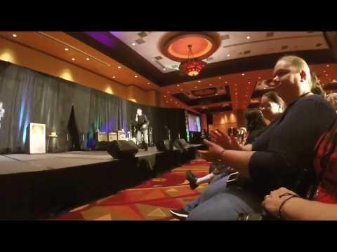 Julian Richings's panel at SPNPHX 2017 part 4