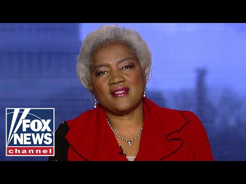 Frankie Darcell - Donna Brazile Joins Fox News: Good Move or For The Pay!