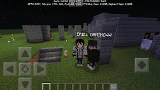 Hide & Seek Minecraft Tagalog With Eriel Gaming44