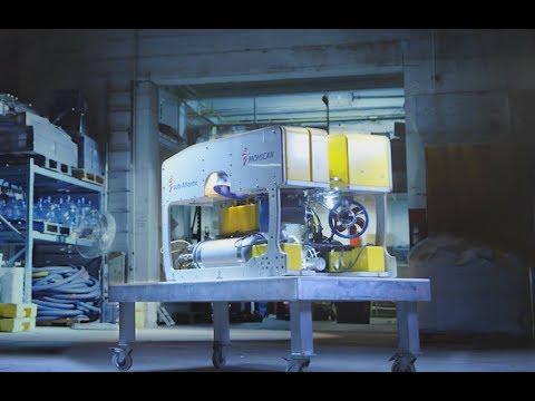 ASI Marine - Meet our Robotics team
