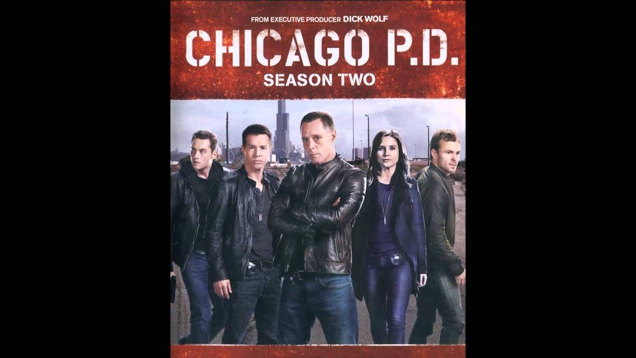 Chicago season 2