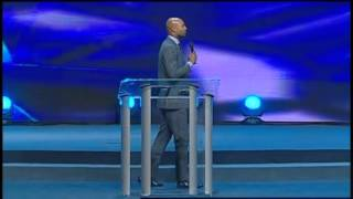 The Advantage of a Disadvantage - Pastor Keion Henderson