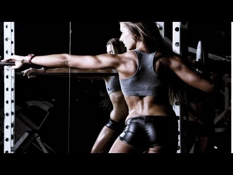 Female Fitness Motivation – You're The One