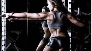 Female Fitness Motivation - You