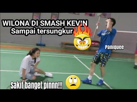 Lagu Video Sadis!! Natasha Wilona Vs Kevin Sanjaya Sukamuljo/marcus Fernaldi Gideon    The Minions  Terbaru