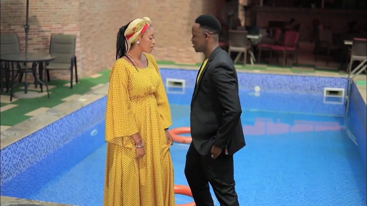 Download Garzali Miko (Kece) Latest Hausa Song Original Video 2021# ft Rakiya moussa.