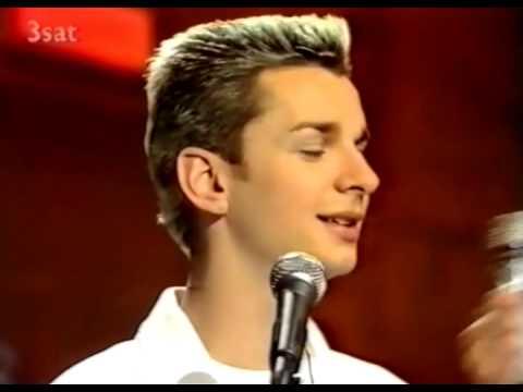 Depeche Mode - Shake The Disease (P.I.T. ZDF 19.05.1985)