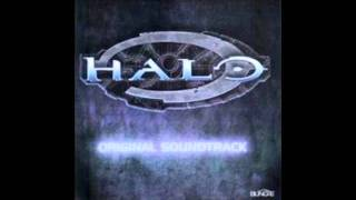 Halo 1 Theme (extended)