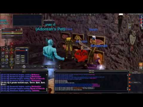 MQ2 still rampant on Everquest TLP server - Mangler