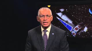 Administrator Bolden on Kepler Mission Findings
