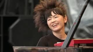 "Hiromi Uehara The Trio Project ""Desire"""