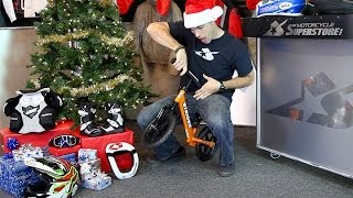 Kids Holiday Gift Guide from Motorcycle-Superstore.com