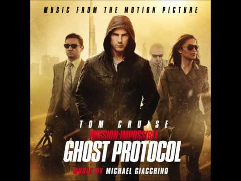 Mission Impossible: Ghost Protocol - Light The Fuse