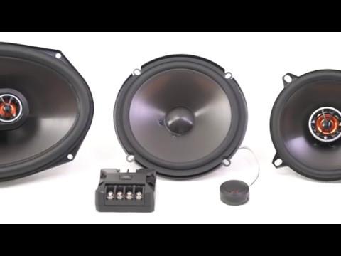 Автоакустика JBL CLUB 3020 - YouTube