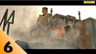 Killzone - Liberation [PSP] walkthrough part 6