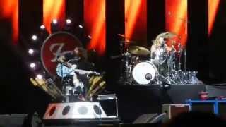 Foo Fighters - Under Pressure - Boston, MA 7/19/15