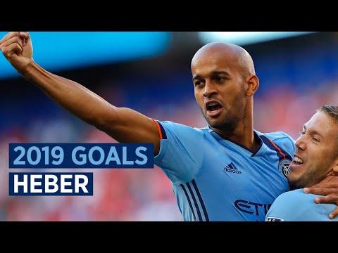 2019 Goals   Heber