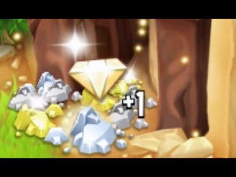 Hay Day · Let's Play #89 · Mining Diamonds