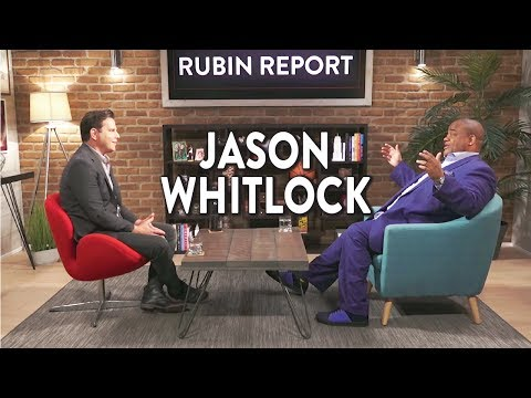 Jason Whitlock and Dave Rubin: Racism, Lebron James, and Colin Kaepernick (Full Interview)