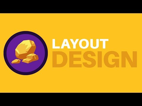 6 Golden Rules Of Layout Design